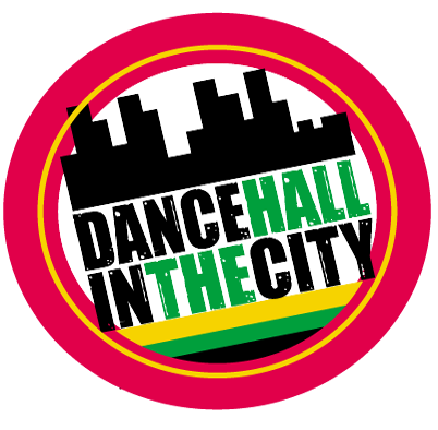 DANCEHALL IN THE CITY | REGGAE DANCEHALL
