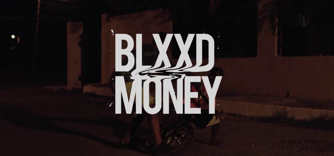 Dancehall in the city Protoje Blood Money Music Video