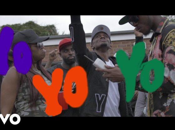 Dancehall In The City E. Mak ft. Big Zeeks Yo Music Video