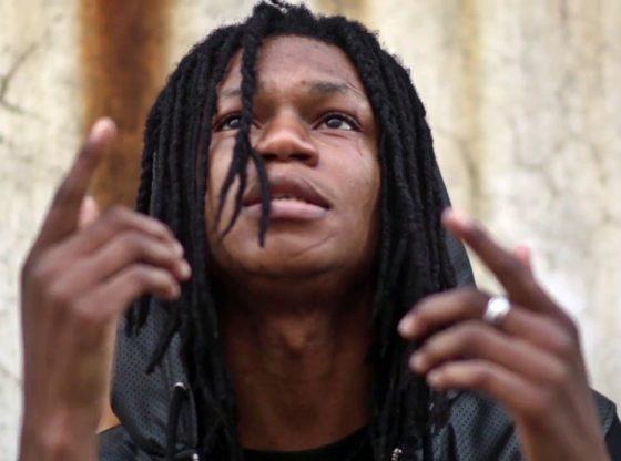 Dancehall In The City Garnet Silk Jr Jah As My Witness Music Video