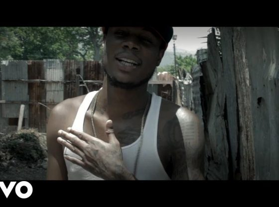 Dancehall In The City Masicka Time Will Tell Music Video