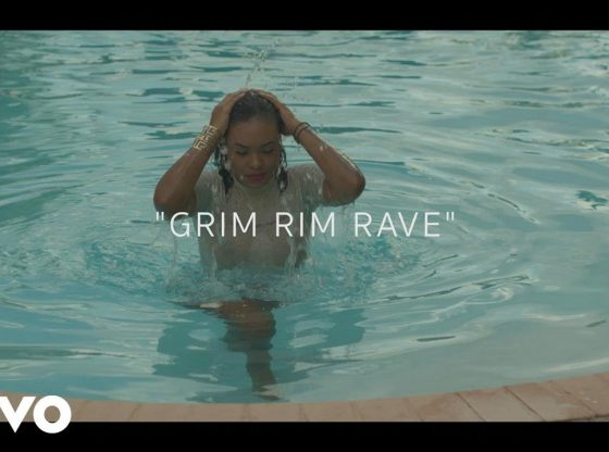 Dancehall In The City Tommy Lee Sparta Grim Rim Rave Music Video