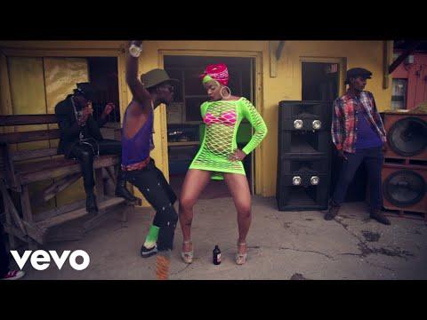 Mr Easy – Bashment Gal - Official Reggae Dancehall Music Video