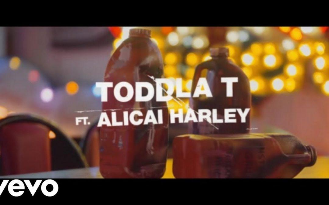 Toddla T ft. Alicai Harley – Instruction