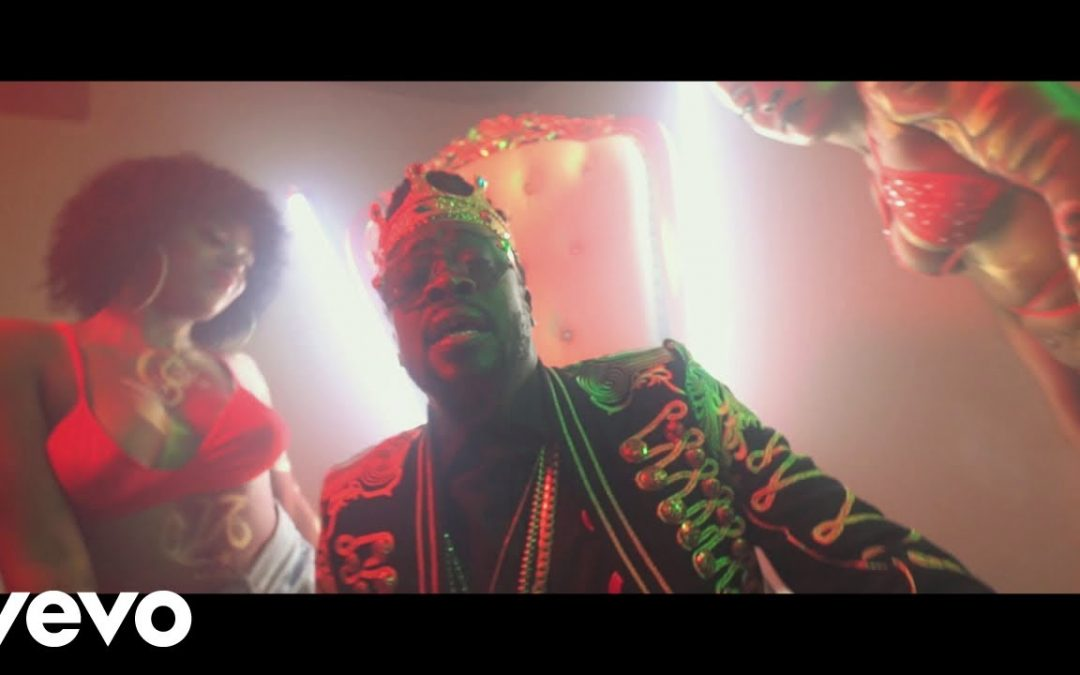 Beenie Man ft. Jus Chris – One King – Official Music Video