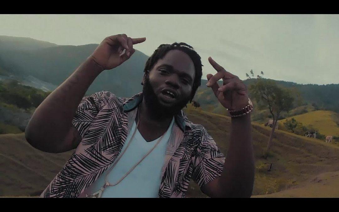 Chronic Law – Hillside – Official Music Video