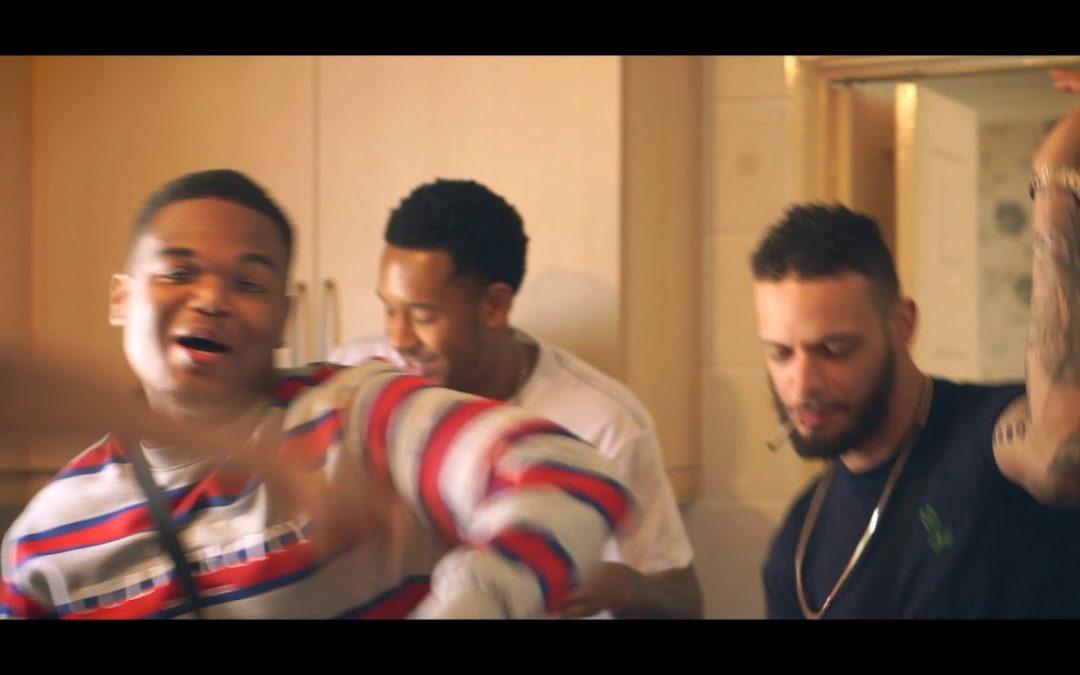 J Kaz – 3 Shot Official Music Video
