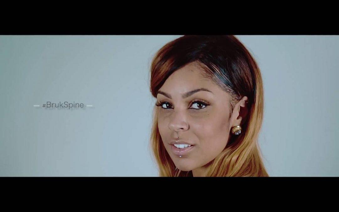 J Kaz – Bruk Spine Official Music Video