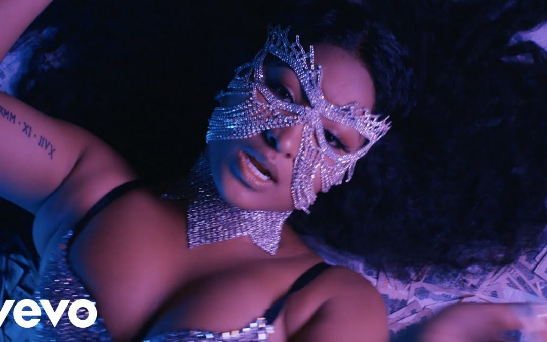 Shenseea – Trending Gyal – Official Music Video